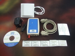 RFID Reader Hardware Products for HF, UHF & Active