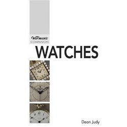 Watches Warman s Companion Paperback
