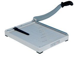PAPER CUTTER Electric & Manual