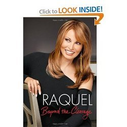 Raquel Beyond The Cleavage Hardcover