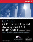 OCP Building Internet Applications I II Exam Guide