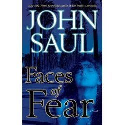 Faces Of Fear A Novel Hardcover