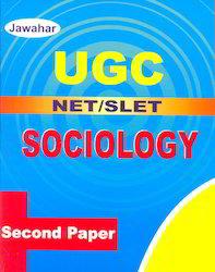 UGC NET SLET Sociology Second Paper