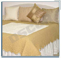 Victoria Cotton Quilts