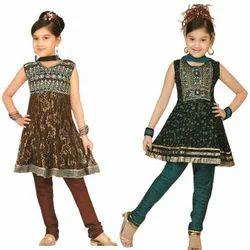 Life Style And Fashion Kids Lehenga Choli Pictures