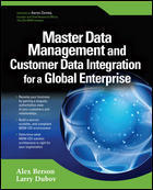 Master Data Management And Customer Data Integration