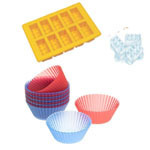 Silicone Rubber Moulds