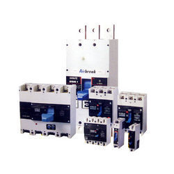 Circuit Breaker / MCB / MCCB / ELCB / MPCB / Isolators