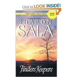 Finders Keepers Mass Market Paperback