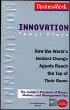 Innovation Power Plays