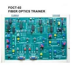 Fiber Optics Trainers