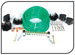 Indoor Bts Installation -Earthing / Grounding Set-Earthing Wire Sets
