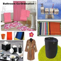 Shower Curtains - Nylon Shower Curtains and Plastic Shower Curtains