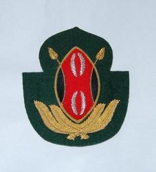 Kenya Navy Cap Badge