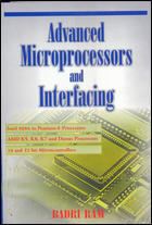 Advanced Microprocessor Interfacing