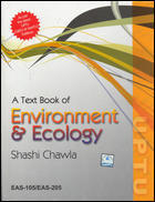 A Text Book Of Environment Ecology