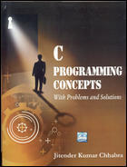 C Programming Concepts With Problems And Solutions
