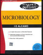Microbiology SIE Schaums Outline Series