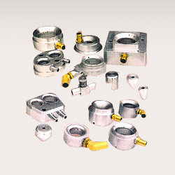 LPG / CNG Mixer