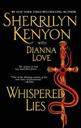 Whispered Lies Paperback