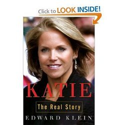 Katie The Real Story Hardcover