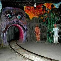 Horror Fun House