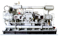 CNG Compressors - Reciprocating Compressors for CNG Refuelling