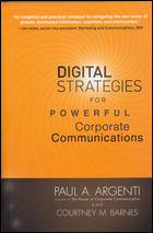 Digital Strategies For Powerful Corporate Communications