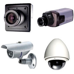 Electronic Security Equipments