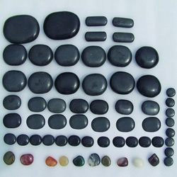 Hot Stone Massage Therapy Equipment