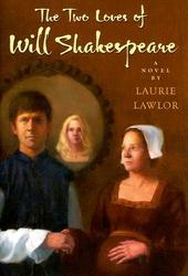 The Two Loves Of Will Shakespeare Hardcover