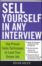 Sell Yourself in Any Interview
