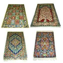 Handmade Chain Stitch Rugs