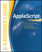 Applescript A Beginner s Guide