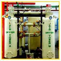 Air Dryer Systems
