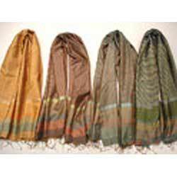 Silk Blend Scarves