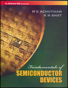 Fundamental Of Semiconductor Devices