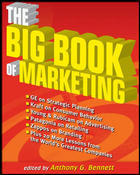 The Big Book Of Marketing
