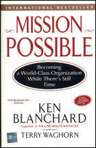 Mission Possible Becoming A World-class