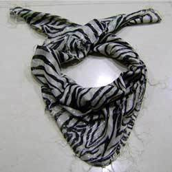 Animal Print Scarves