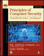 Principles Of Computer Security Comptia Security And Beyond