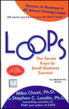 Loops The Seven Keys To Small Business Success