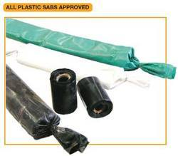 Plastic Sheeting Reinforcement