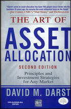 The Art Of Asset Allocation Principles Strategies Market