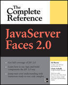 JavaServer Faces 2 0 The Complete Reference