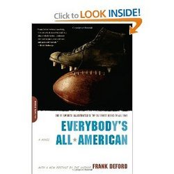Everybody s All-American Bargain Price Paperback