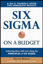Six Sigma On A Budget