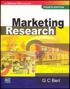 Marketing Research Research Design