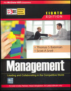 Management Leading And Collaborating In The World