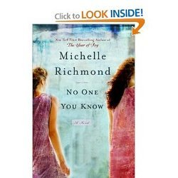 No One You Know Hardcover